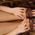 Kissing Feet